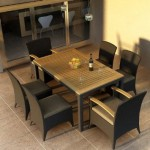 Arbor Patio Dining Set 2