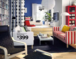 How to Get the Best Deal from Furniture Stores